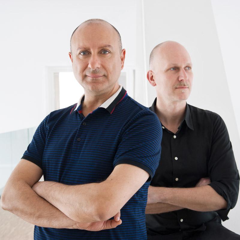 Créateur MFP, Charles & Ron, Malte