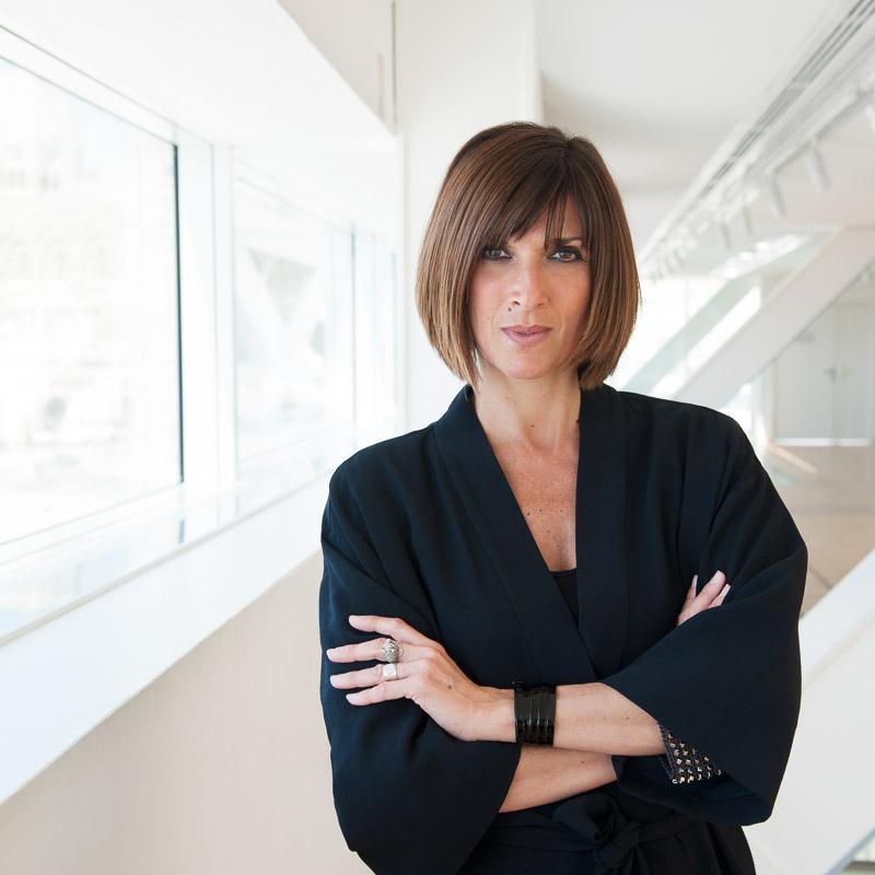 Muriel Piaser, Expert, MFP